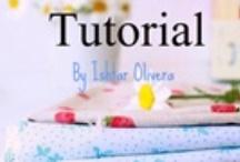 tutoriales / by Lisa RK