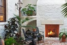 Outdoor Living / by Lori