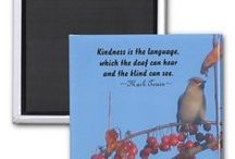 Kindness Gifts / Educate the heart to love kindness