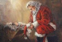 Christmas  / by Dolores De Leon-Robles