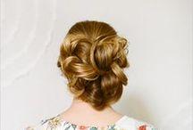 Hair / by Diana Francesca