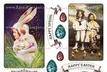 Easter inspirations / by Julia Wykes