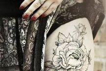 Tattoos! Tattoos! / by Yang Liu