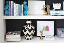 Home Styling / by Diana Francesca