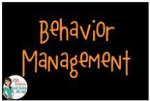 Behavior Management / Behavior Management in the Classroom
