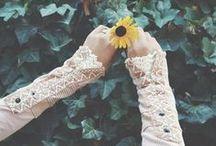 Floral / www.abbikemp.com