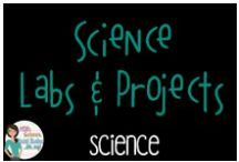 Science Labs and Projects / Science Labs and Projects