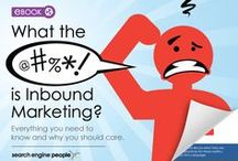 Inbound Marketing / Tips, tricks & information about #InboundMarketing.