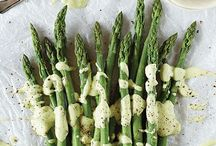 Recipes - Vegetables / by Julie Ellen