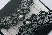 Blushing Bride / by Shannon Merritt