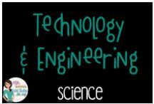 Science - Technology and Engineering / Everything to do with Technology and Engineering
