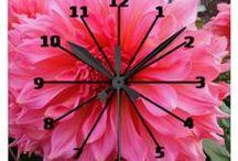 Clock Souvenirs