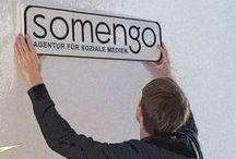Somengo - Our Work Space