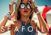 SHOP Instagram / Step in to our endless summer and be inspired by the places we go and the things we love. X   Follow us on instagram @seafollyaustralia!!   See something you like... find it here http://www.seafolly.com.au/shop-instagram / by Seafolly Australia