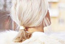 Summer Hair / Ocean Air, Salty Hair / by Seafolly Australia