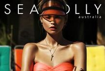 Seafolly Summer 2012/2013 - California Bound / by Seafolly Australia