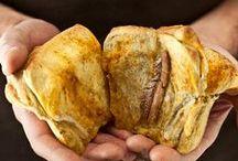 Food: Bread & Pastries