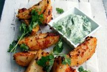 Food: Veg Dishes