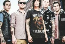 SleepingWithSirens / by Larissa S.