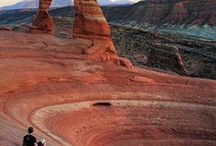 U.S. National Parks I want to visit
