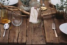 Gather / Dinner party dreams