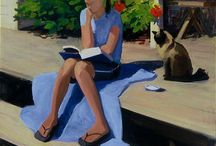 Bookish / by Anne Pici