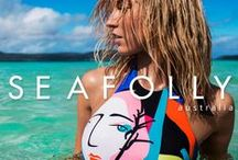 Seafolly Summer 2014 - Call of Summer / by Seafolly Australia