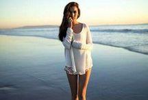 Maria - Beach