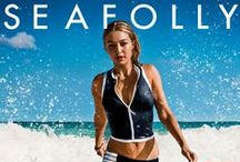 The Faces of Seafolly / by Seafolly Australia
