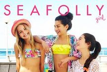 Seafolly Girl / by Seafolly Australia