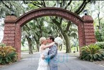 Savannah Weddings / Savannah Weddings