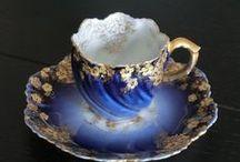 TEA POTS , CUPS  & MUGS / by Ozden Richter