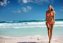 Seafolly Preview 2015 Collection | HEAT Seafolly X Gigi / by Seafolly Australia
