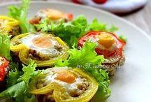 Рецепты с грибами (recipes with mushrooms) / Рецепты с грибами от Татьяны М.
