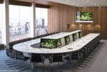Lifty de Craie Design / Mobilier de réunion, multimédia et formation.