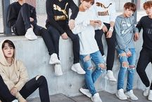 bangtan / Random pictures or gifs of these dorks