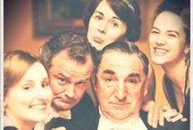 tv shows-Downton Abbey