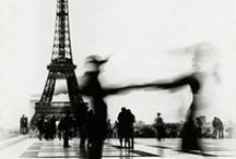 paris je t'aime / by Sandy Franco