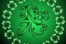 ~ It's The Irish Girl In Me Love ~ / by Misty Dennie