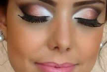 Make-up / by Kristin Craze