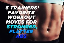 Fitness / by Caroline Lawley