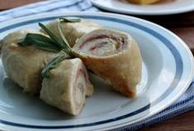 Meat Dishes - My Recipes - Polvere di Peperoncino / www.polveredipeperoncino.com
