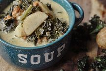 Soup / by Robin Padgett