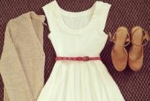 Outfits  / by Sheila Soledad