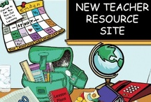New Teachers / by Kristen Hernandez
