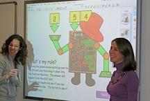 Interactive Flipcharts / by Kristen Hernandez
