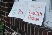 Freebies + Printables / by Kayce Smoak