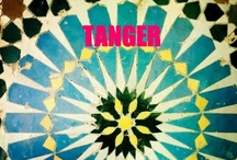 Tangier and its wonders