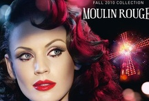 Moulin Rouge Shoot