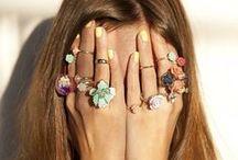 Accessories / by Gabrielle Weidner